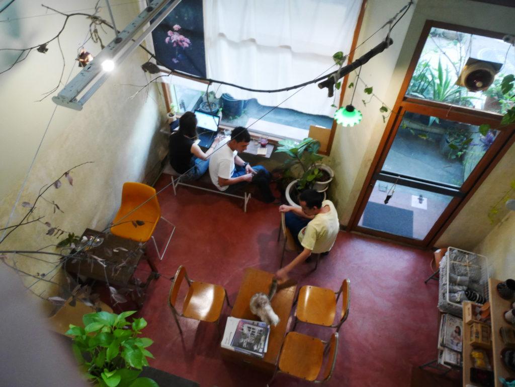 Dream of a Better Land : ลาอู คาเฟ่ (Laau.cafe) ร้านกาแฟตัวเล็กที่ฝันถึงการเปลี่ยนโลก