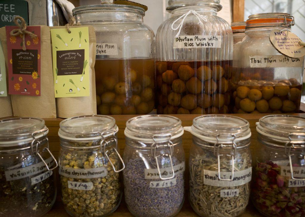 Dream of a Better Land : Better Moon Cafe x Refill Station คาเฟ่ Eco-friendly ที่อยากเห็นดาวโลกแห่งนี้น่าอยู่ขึ้นกว่าเดิม