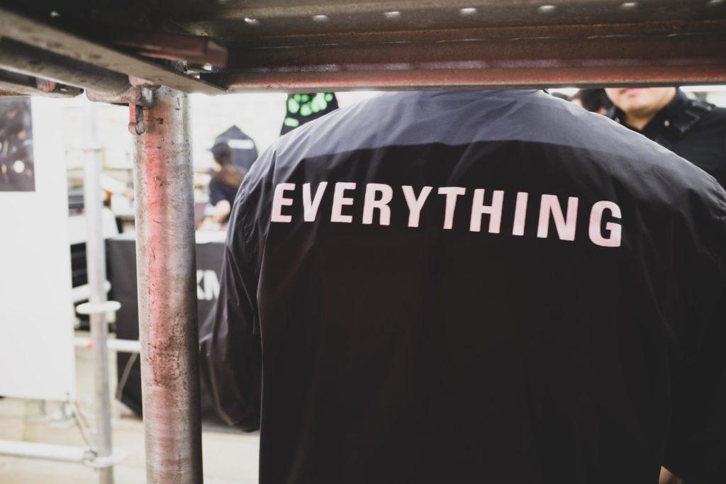 """HAUS OF EVERYTHING นิทรรศการที่ยืนยันว่า """"งานปริ้นไม่เคยตาย"""""""