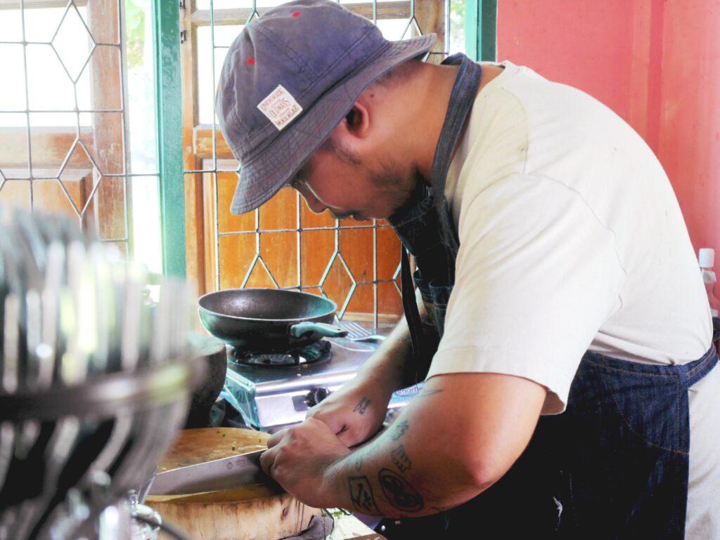 'รัญจวนใจ Local Cuisine'  การกลับบ้านมาเสาะหาวัตถุดิบท้องถิ่นในดินแดนสามน้ำ จังหวัดเพชรบุรี