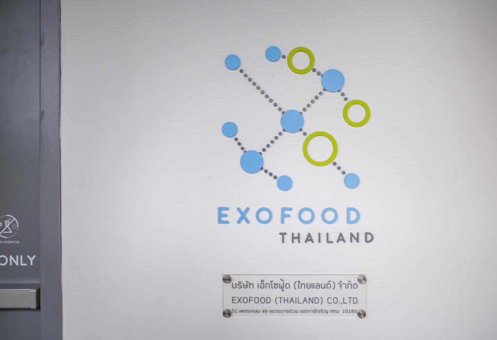 'Exofood Thailand' กลุ่มคนที่ศึกษาเรื่องการเลี้ยงแมลงในเมือง ที่อาจเป็นทั้งอาหารและความหวังของมนุษย์ หากพรุ่งนี้มีภัยพิบัติ