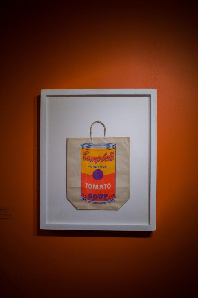 ANDY WARHOL: POP ART จากเจ้าพ่อป๊อปอาร์ต ถึงซูปกระป๋องในบ้านคุณ