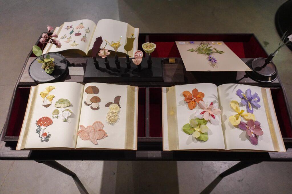 สำรวจป่าในจินตนาการของ ปั้น - นภัสชล ตั้งนุกูลกิจ ในนิทรรศการ Lost in the Greenland