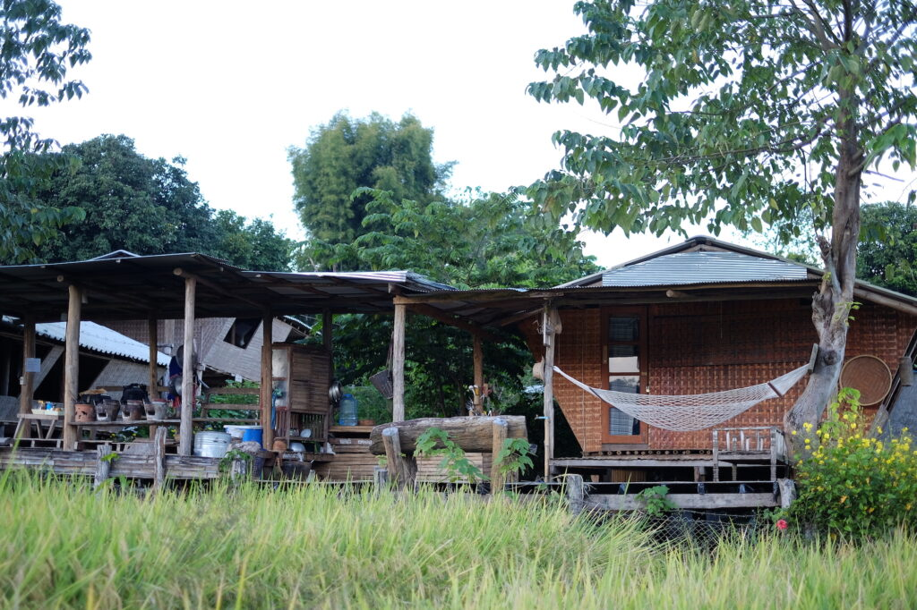 'เมืองคองโฮมสเตย์' หนีเมืองกรุงฯ มาฟอกปอดที่ชุมชนลับกลางหุบเขาในเชียงใหม่