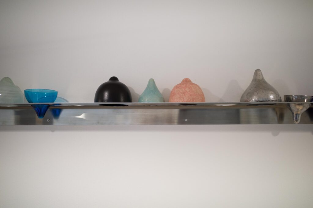 นิทรรศการ Breast Stupa Cookery   The World Turns Upside Down เราจะอยู่ร่วมกันอย่างไรในโลกกลับหัว