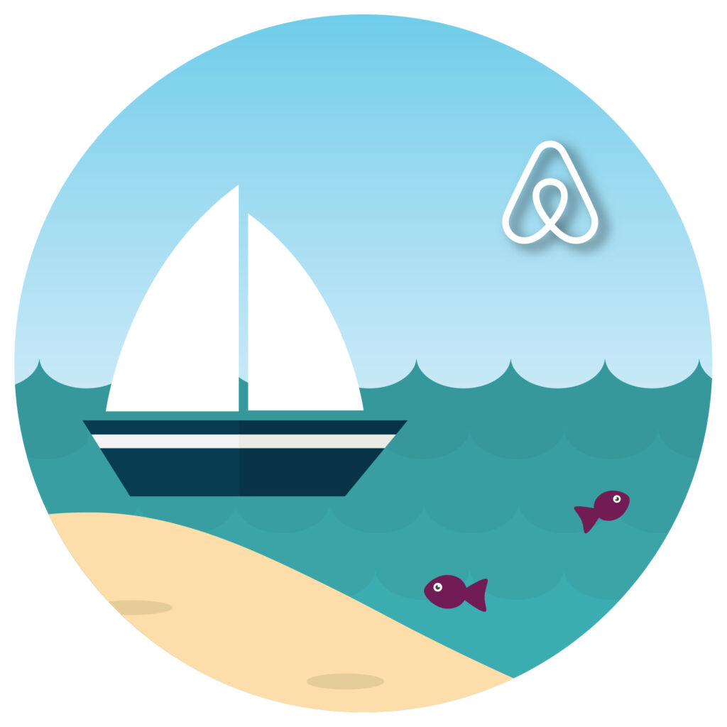 'Stay ไทย Style เรา' แคมเปญน่ารักๆ จาก Airbnb ที่อยากชวนคุณไปเปิดมุมมองใหม่ๆ ในบ้านเรา