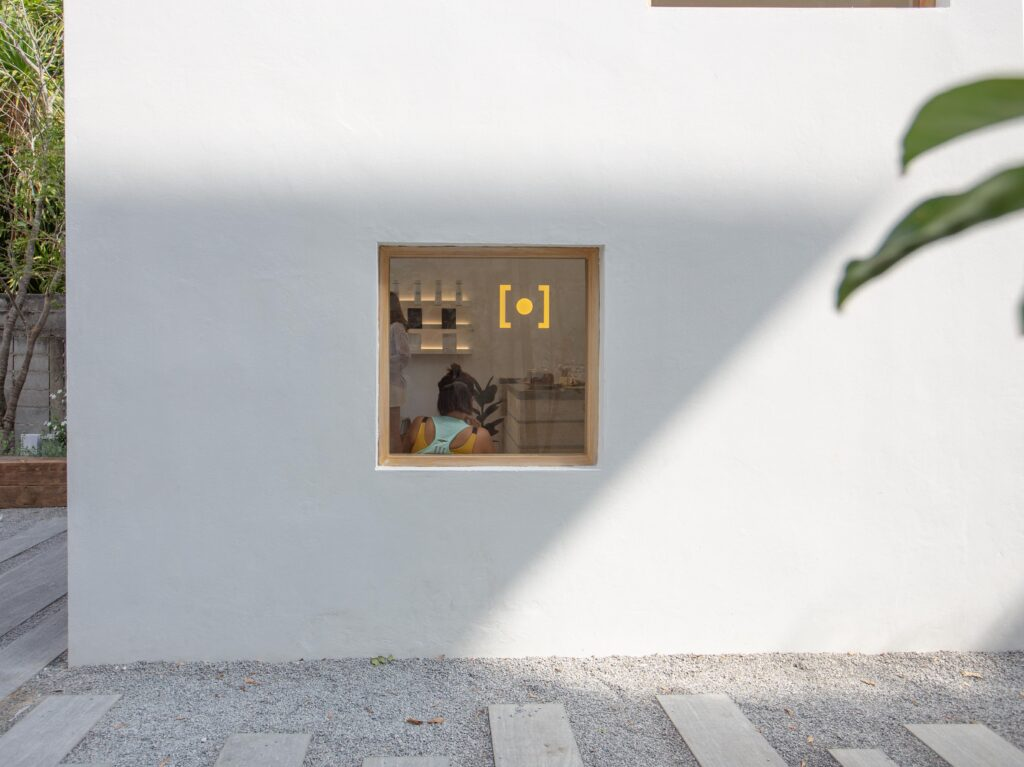 'Somewhere' พื้นที่สาธารณะที่อยากเห็นงานสถาปัตยกรรมอยู่ร่วมกันกับย่านอย่างเป็นมิตร