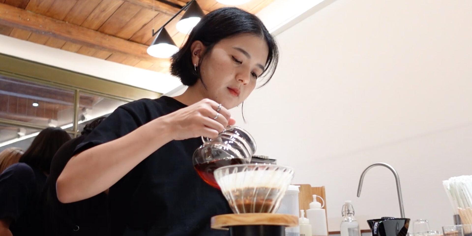 La Cabra Thailand ร้านกาแฟจากเดนมาร์กที่เสิร์ฟรสชาติและวัฒนธรรมการดื่มกาแฟแบบชาวสแกนดิเนเวียนให้คนไทยได้รู้จัก