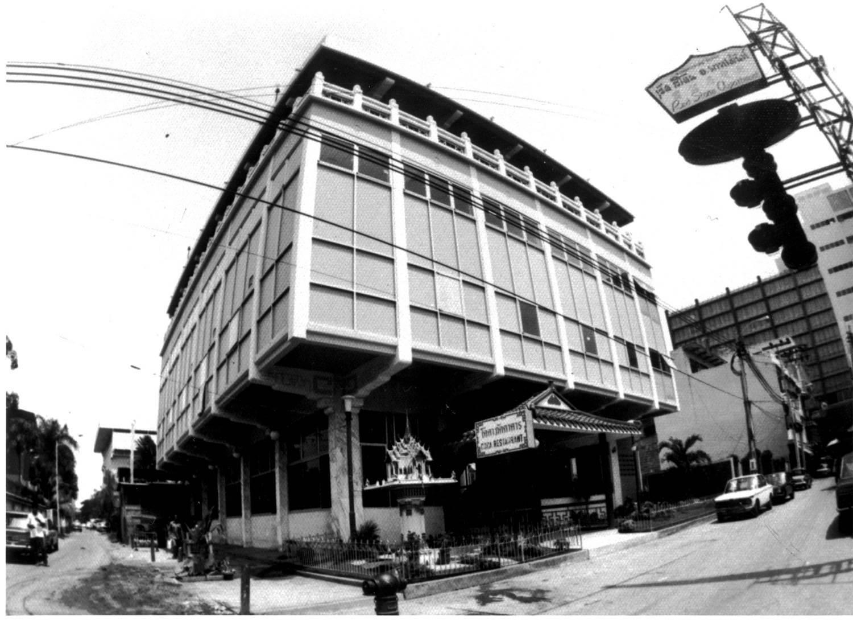 โคคา (COCA) จากตำนานร้านสุกี้กว่า 60 ปี สู่การปรับตัวอย่างยั่งยืน