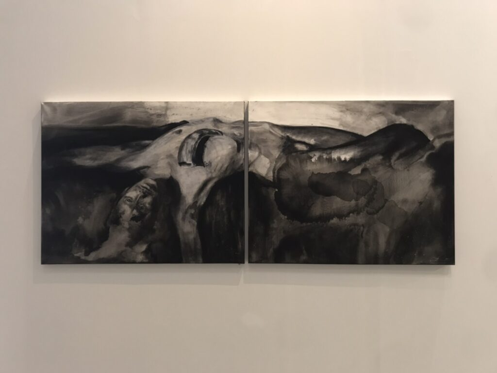 จิตรกรรมคืออะไร? 'PAINTING X' นิทรรศการที่พาเราไปสำรวจงานจิตรกรรมในแง่มุมต่างๆ จาก 25 ศิลปิน