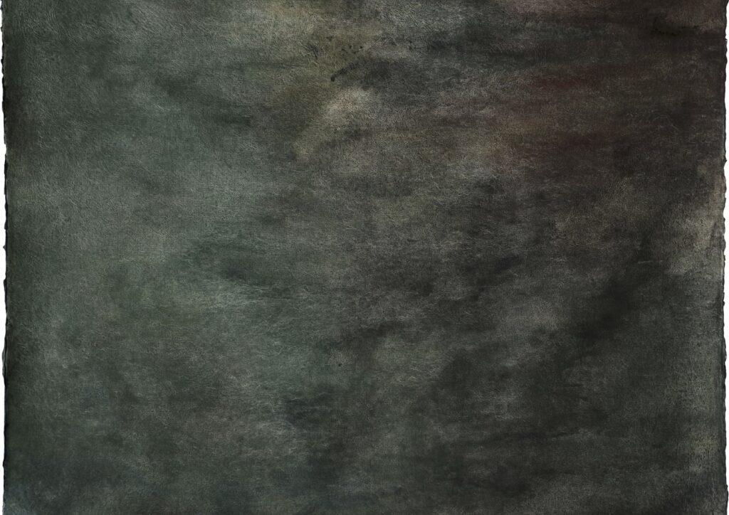 ดำดิ่งสู่ความเงียบ กับนิทรรศการสีน้ำและภาพถ่าย 'Silent Dialogue'